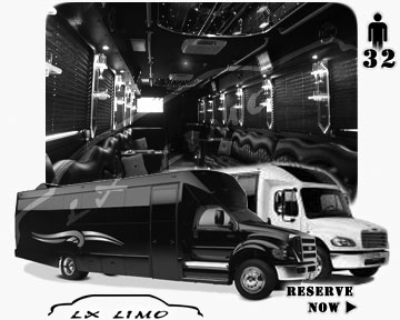 New York Party Bus | PartyBus